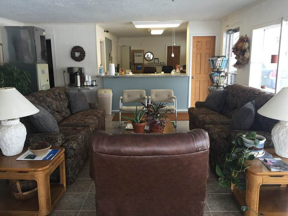 Lodging Accomodations Buck Whisperer Outfitters Hunt Muskingum County Ohio